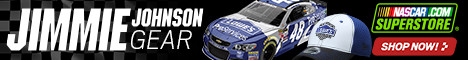 Show your support for Jimmie Johnson with fan gear from Store.NASCAR.com