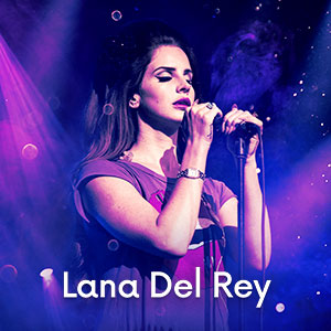 Lana Del Ray Tickets