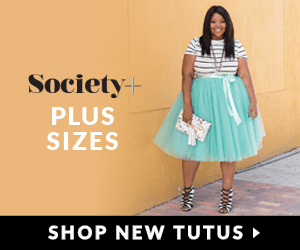 Fill Your Organized Suitcase With Styles Fro Society+