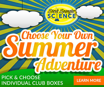 Summer STEM Science Activities