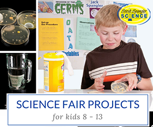 Science Fair Projects for Kids