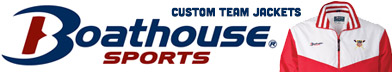 Boathouse Sports - Custom Team Jackets - Made in the USA