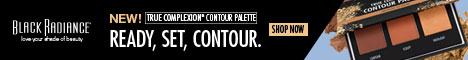 True Complexion Contour Palette