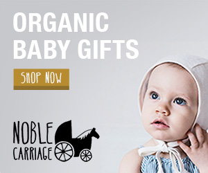 Organic Baby Gifts - Noble Carriage