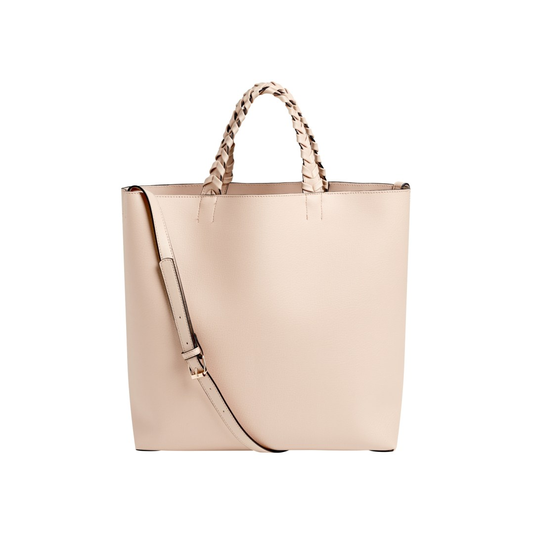 Jules Kae_Vegan Leather Tote