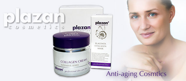 Plazan Anti Wrinkle Collagen Cream Reviews