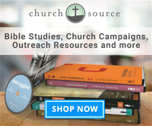 ChurchSource Banner Ad