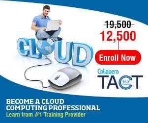 Cloud Computing with AWS Training