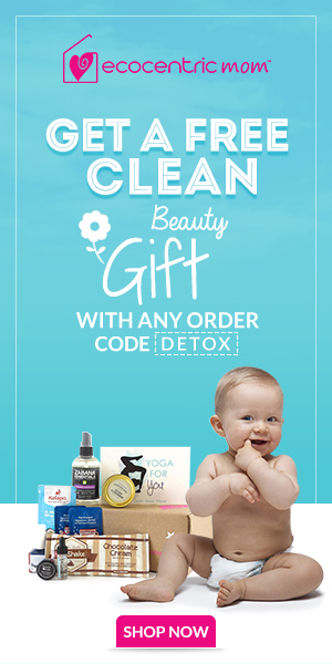 Ecocentric Mom Offer