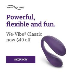 We-Vibe Classic