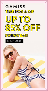swimwear Sale: Up to 85% OFF!