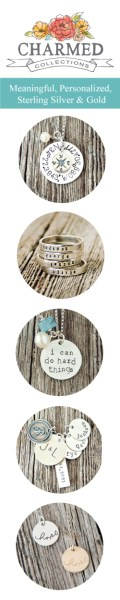 Compass/Stackable Rings/I Can Do Hard Things/Family Tree/Hope