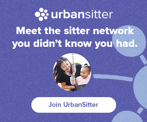 UrbanSitter. Your community's go-to sitters. On-demand. Sign up for free.