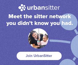 UrbanSitter. Unlock Your Sitter Network.