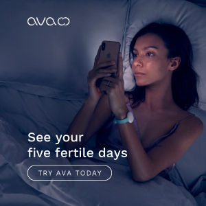 See your five fertile days