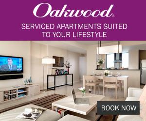 Oakwood Asia, travel, Holidays, Oakwood Premier