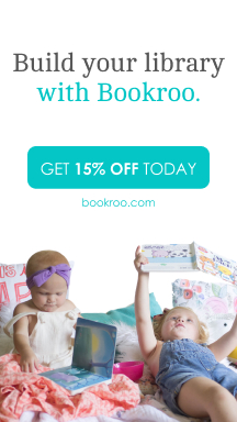 Build your library with Bookroo
