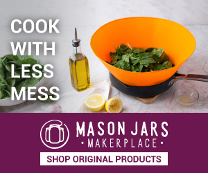 MasonJars.com - Shop Original Products For The Home and Garden