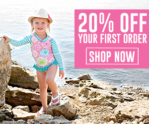 Get 20% off your first order