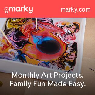 Markybox: Make Art Together