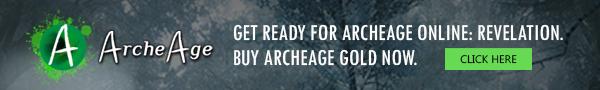 ArcheAge Online: Revelatoion. Buy ArcheAge Gold Now