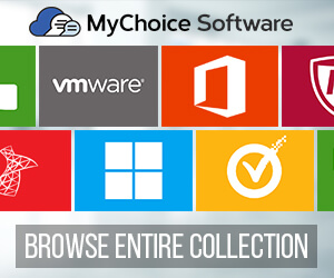 Brows the entire MyChoiceSoftware collection of products.
