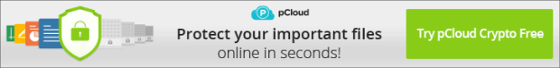 pCloud Review 2020 - Secure Cloud Storage for your Files 1