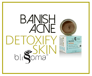 Refine Clay Renewal Treatment for exfoliation of all skin types, especially helpful for acne, oily, and congested skin. 100% natural, botanical recipe with rhassoul clay, celery juice enzymes, and zinc
