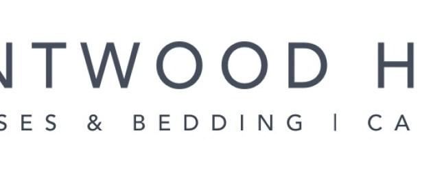 brentwood home mattress reviews: brentwood home logo