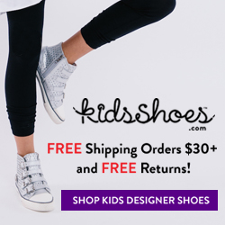 FREE Shipping Orders $30+ & FREE Returns at KidsShoes.com