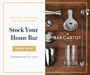 Home Bar Ad