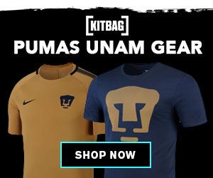 Shop for Pumas Kits and Fan Gear at Kitbag-US
