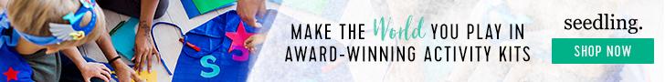 Award Winning Activity Kits