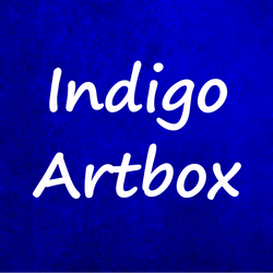 Indigo Artbox | Art Kits Inspired by Art History
