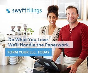 Do What You Love. We'll Handle the Paperwork.