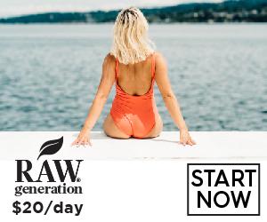 Get Skinny - Raw Generation