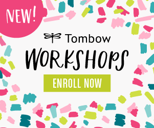 tombow workshops