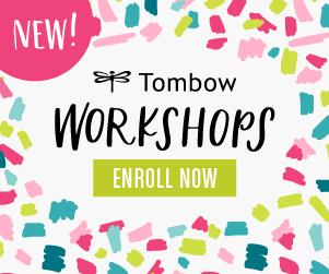 tombow workshops