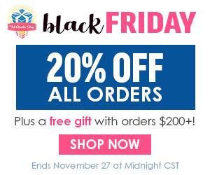 Fat Quarter Shop Black Friday Sale 2019