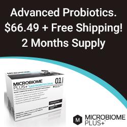 Microbiome Plus