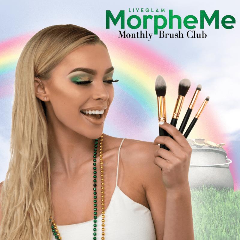 MorpheMe Mach 2018 Collection