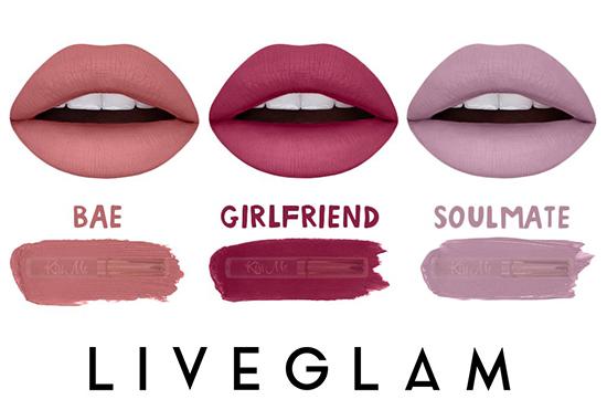 KissMe November Collection Last Call