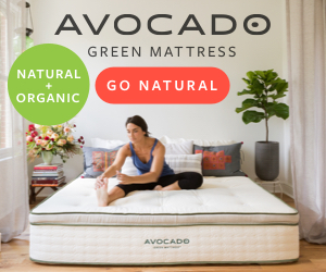 Avocado Green Mattress