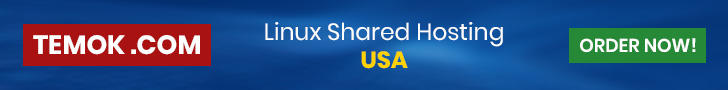 USA Linux Shared Hosting