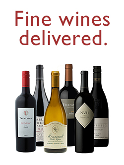Fines wines direct to your door