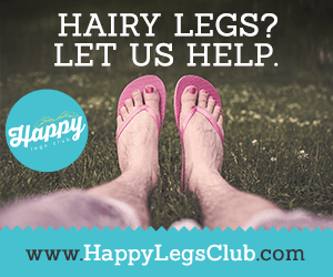 Happy Legs Club