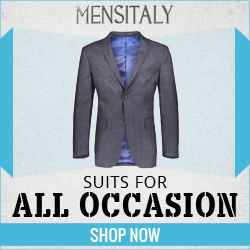 Suits For All Occasion