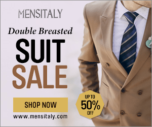 Double Breasted Suits