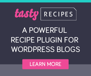 WPtasty RECIPES - Ein mächtiges Rezept-Plugin für WordPress Blogs