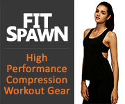 FitSpawn Workout Gear